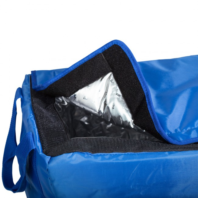 NSULATED MEAL BAG, LUNCH BOX 65 LITERS, THERMAL BAG FOR PICNIC