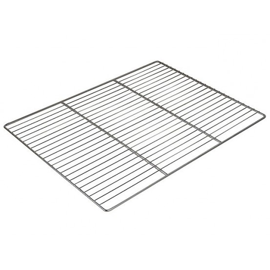 STAINLESS STEEL GRILL GN11