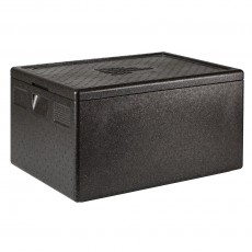 INSULATED CONTAINER 60X40 - 80L