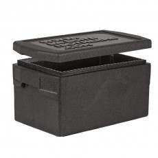 DELUXE INSULATED BOX GN1/1 - 45L
