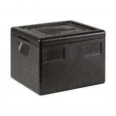 INSULATED BOX GN1/2 - 19L