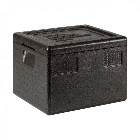 INSULATED BOX GN1/2 - 19L