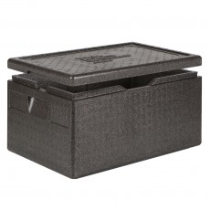INSULATED BOX GN 1/1 - 39 litres