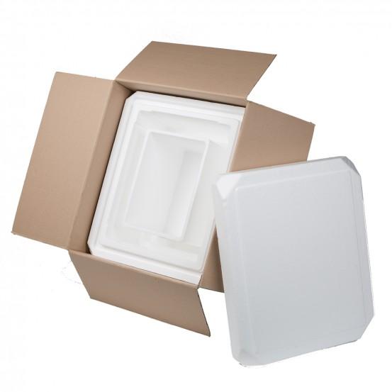 ICE CUBE BOX 12 LITRES