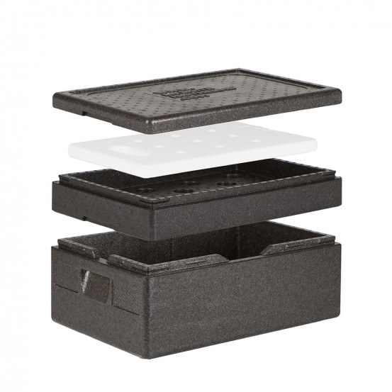 INSULATED BOX KIT GN1/1 - 39L