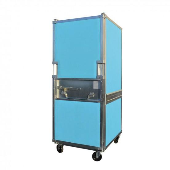 Conteneur isotherme 450L