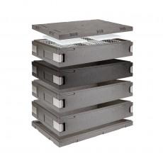 PALLET BOX - Panneaux x4