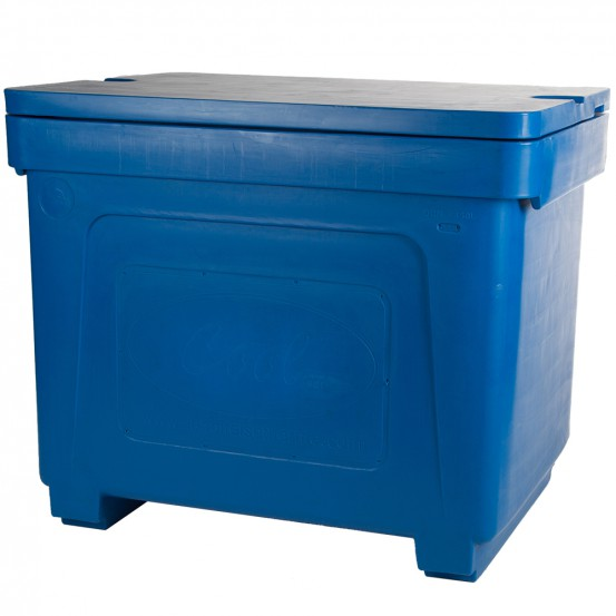 INSULATED ROBUST CONTAINER 450