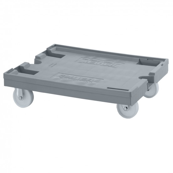 TROLLEY CART FOR BOX 80X60