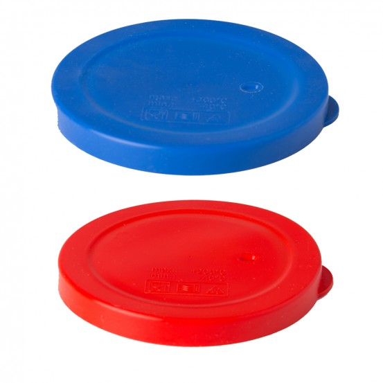 SILICON LID FOR BOWL 500 ml