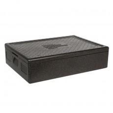 INSULATED BOX 60x40 - 80L