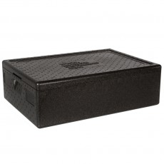 INSULATED CONTAINER 60X40 - 42L