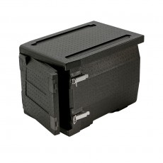 FRONT LOADING INSULATED BOX GN1/1 - 65L
