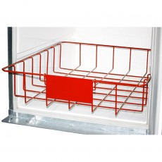 RAILING FOR TECHNOCOOL CONTAINER