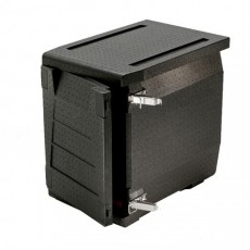 FRONT LOADING INSULATED BOX GN1/1 - 93L