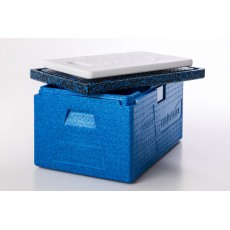 INSULATED BOX KIT GN1/1 - 46 Liters